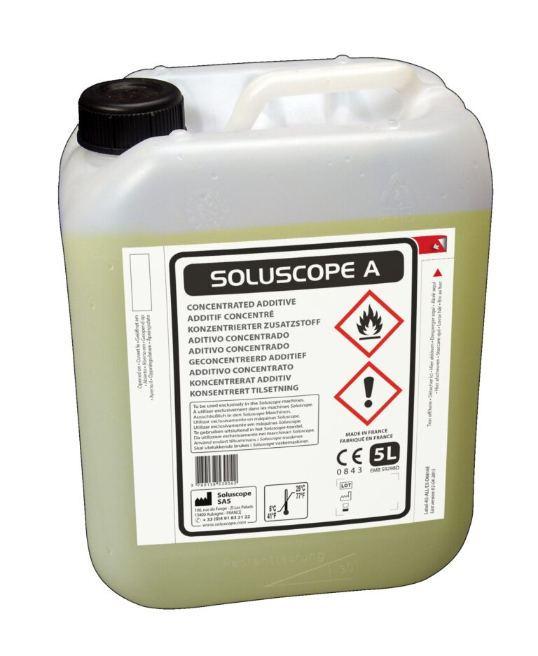 SOLUSCOPE A