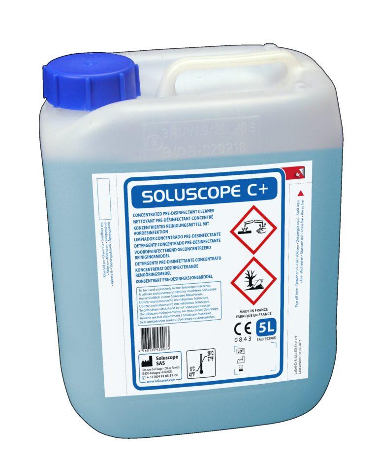 SOLUSCOPE C