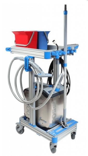 Urządzenia do dezynfekcji parą Sanivap SP540H