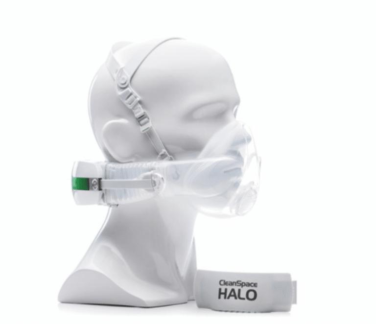 Maska Halo