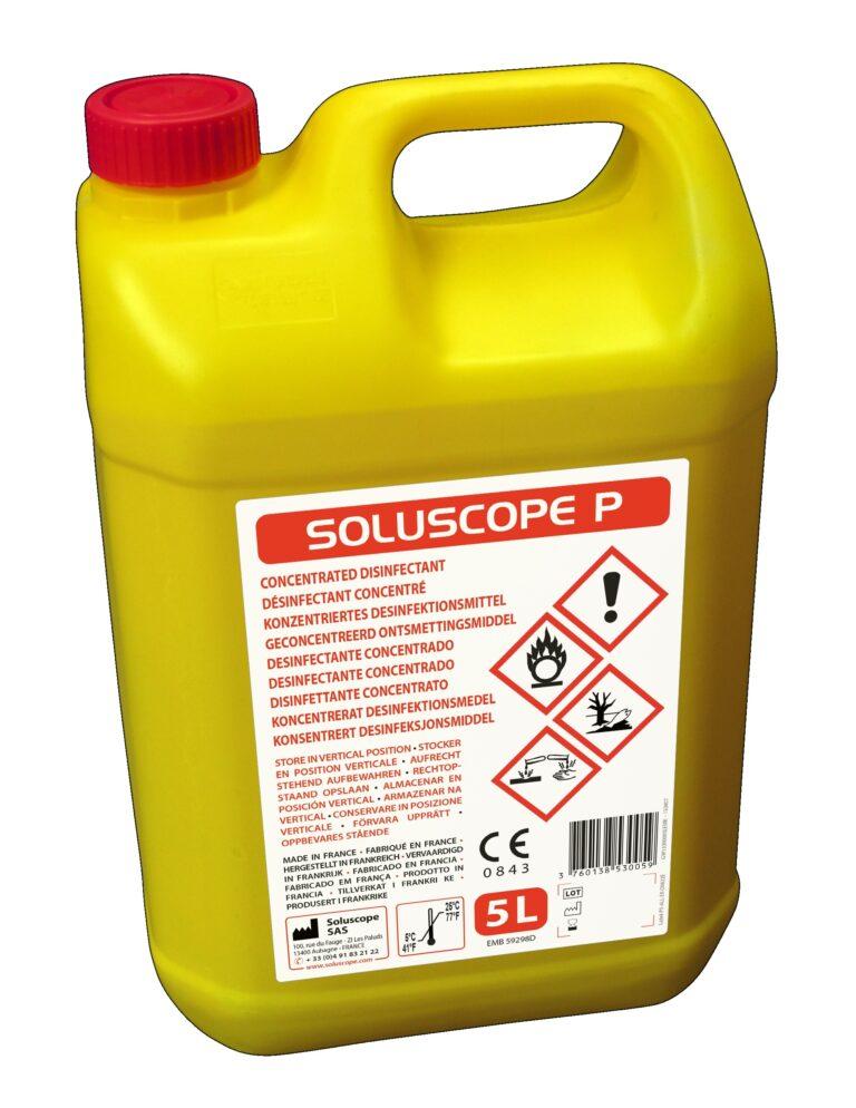 SOLUSCOPE P