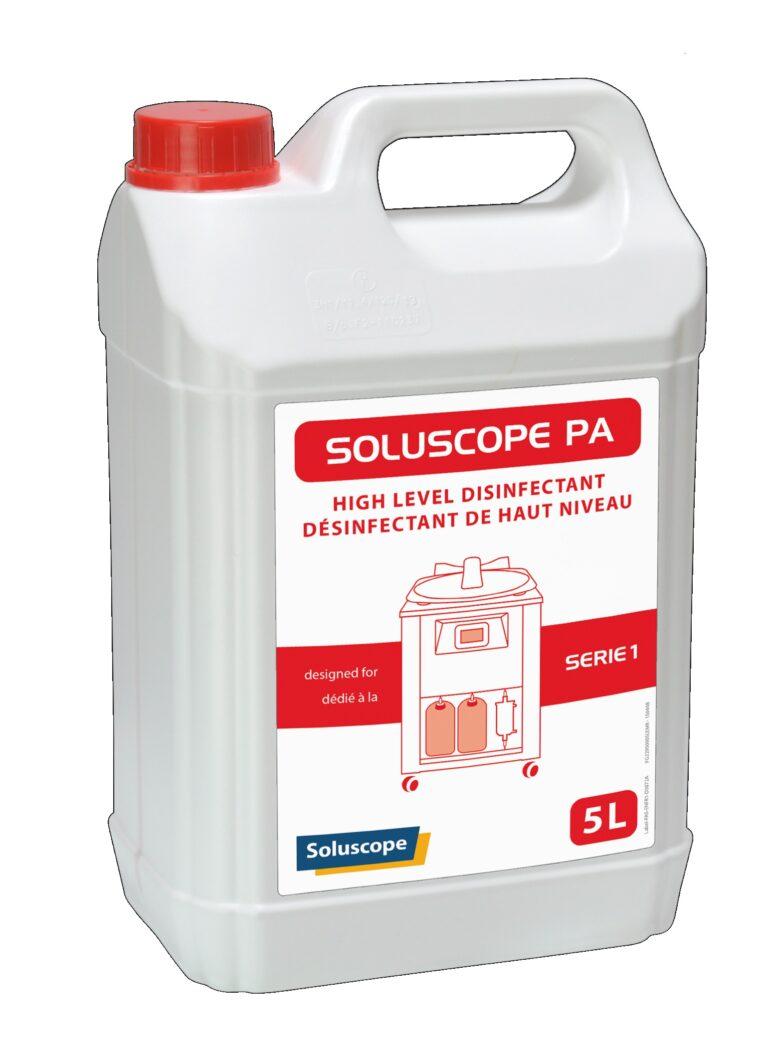 SOLUSCOPE PA