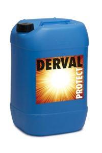 DERVAL PROTECT wzmacniacz prania