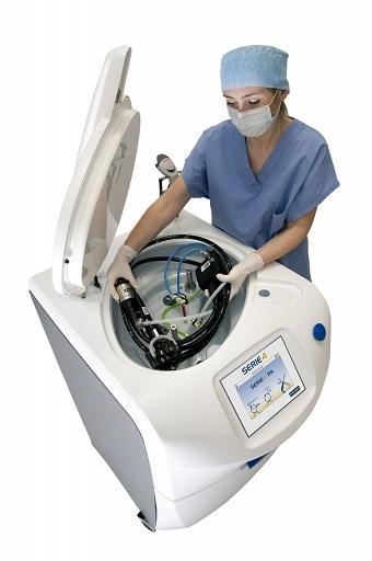 Myjnia endoskopowa Serie 4