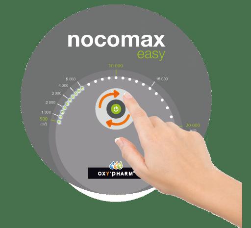 Nocomax Easy