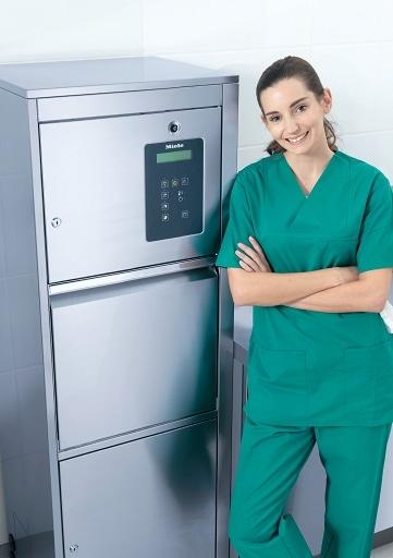 Płuczko-dezynfektor PWD 8545