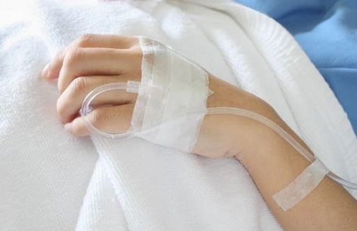 Przylepiec biobójczy Triomed 10 cm
