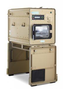 Sterylizator polowy niskotemperaturowy PSD-85