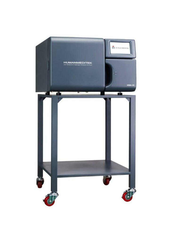 Sterylizator plazmowy HMA 30 - min_3