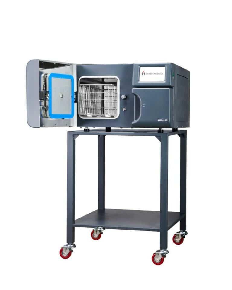 Sterylizator plazmowy HMA 30 - max_2