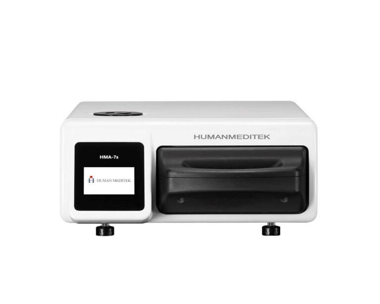 Autoklaw kasetowy HMA-7S