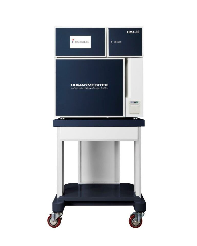 Sterylizator plazmowy HMA 55 - max_1