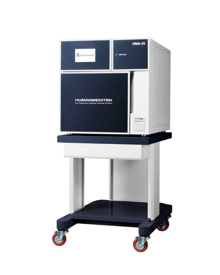 Sterylizator plazmowy HMA 55 - min_2