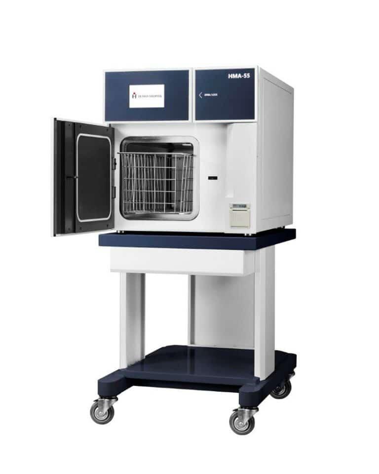 Sterylizator plazmowy HMA 55 - max_3