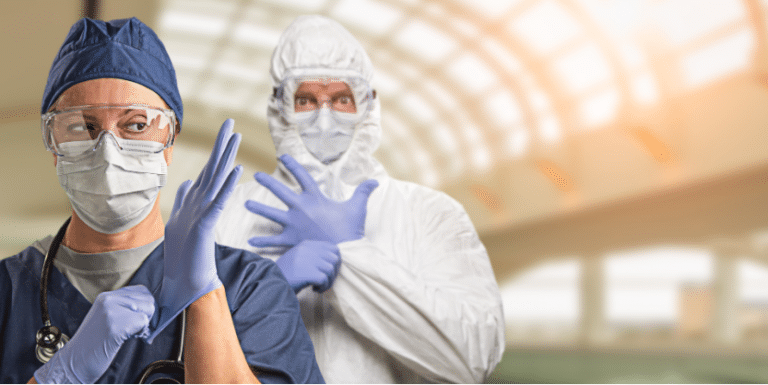Skuteczne zamgławianie w placówce medycznej- czym się kierować przy wyborze?